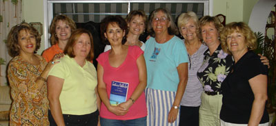 Book club of Bradenton
